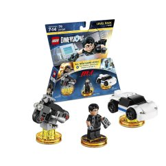 71248 Mission Impossible Level Pack 4