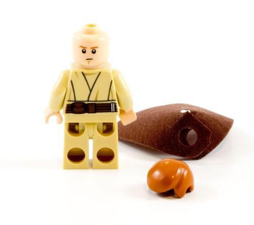 75092 Obi-Wan Kenobi Alt-Face
