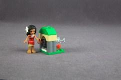 41149 Moana's Island Adventure 3