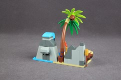 41149 Moana's Island Adventure 6