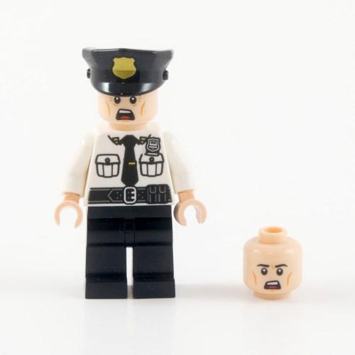 70910 Security Guard