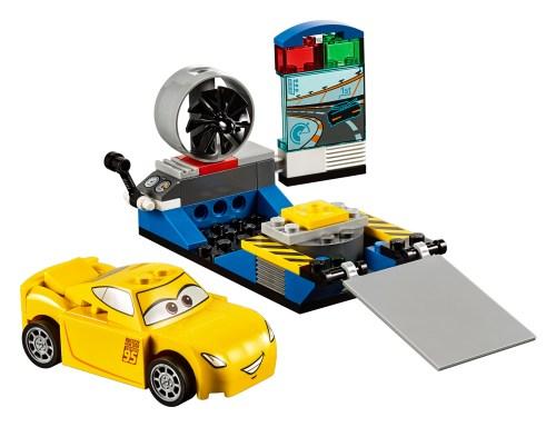 10731 Cruz Ramirez Race Simulator - 03