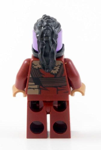 76079 Ravager Attack - Taserface Back