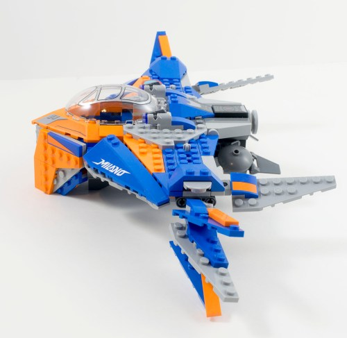 76081 - The Milano Side