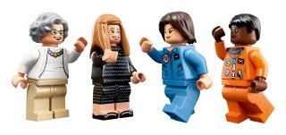 21312 Women of NASA Top
