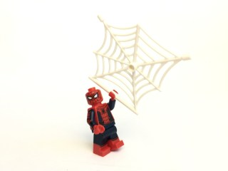 76083 Beware The Vulture Spider-Man 4