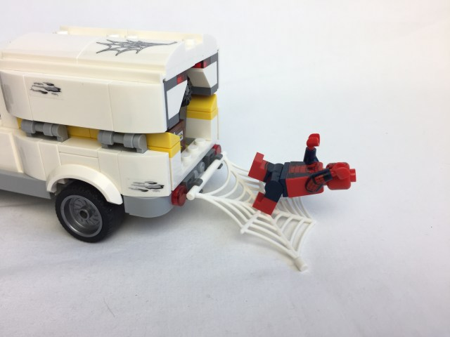 76083 Beware The Vulture Truck 11