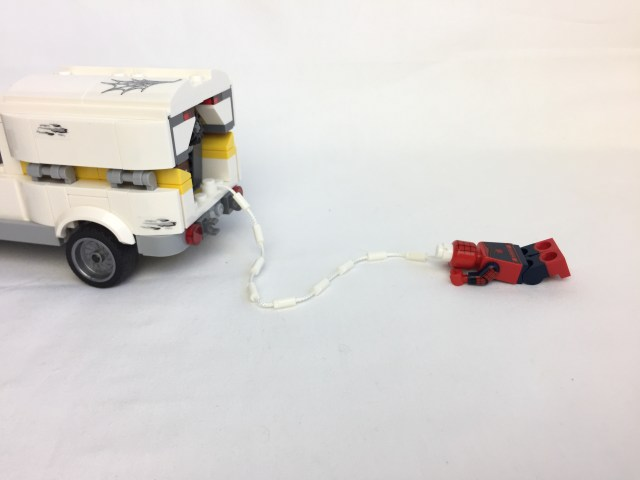 76083 Beware The Vulture Truck 12