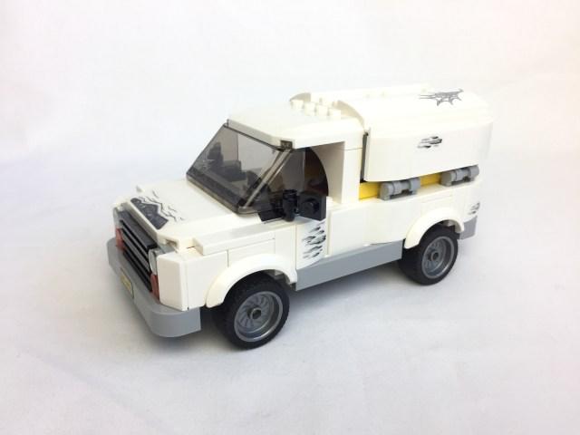 76083 Beware The Vulture Truck 2