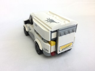 76083 Beware The Vulture Truck 3
