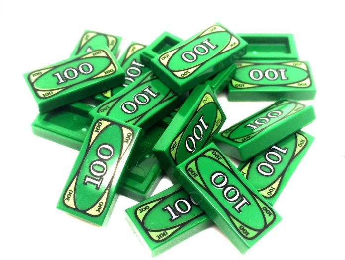 Monetizing FBTB will take more than LEGO money tiles.