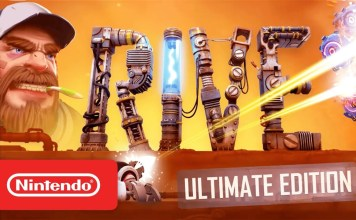 Rive Ultimate Edition