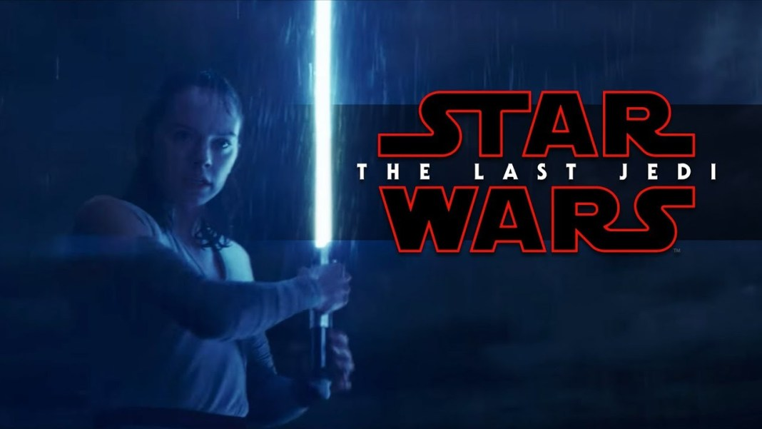 The Last Last Jedi Trailer video poster