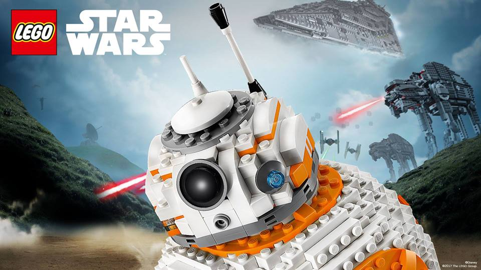 Target Has A LEGO Star Wars Event This Saturday