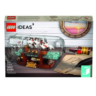 21313 Ship In A Bottle Box 4