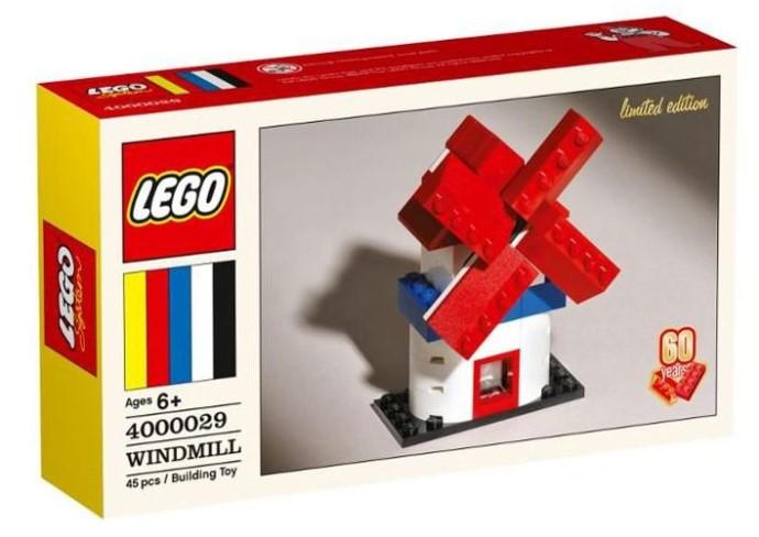 Legos 60th Anniversary Sets Fbtb