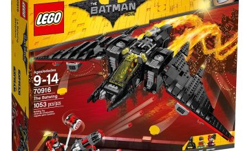 70916 The Batwing box