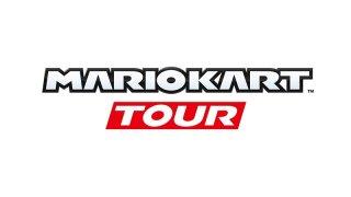 Mario Kart Tour logo