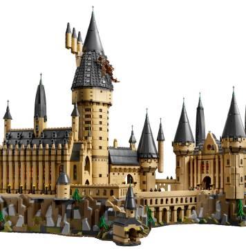 71043 Hogwarts Castle