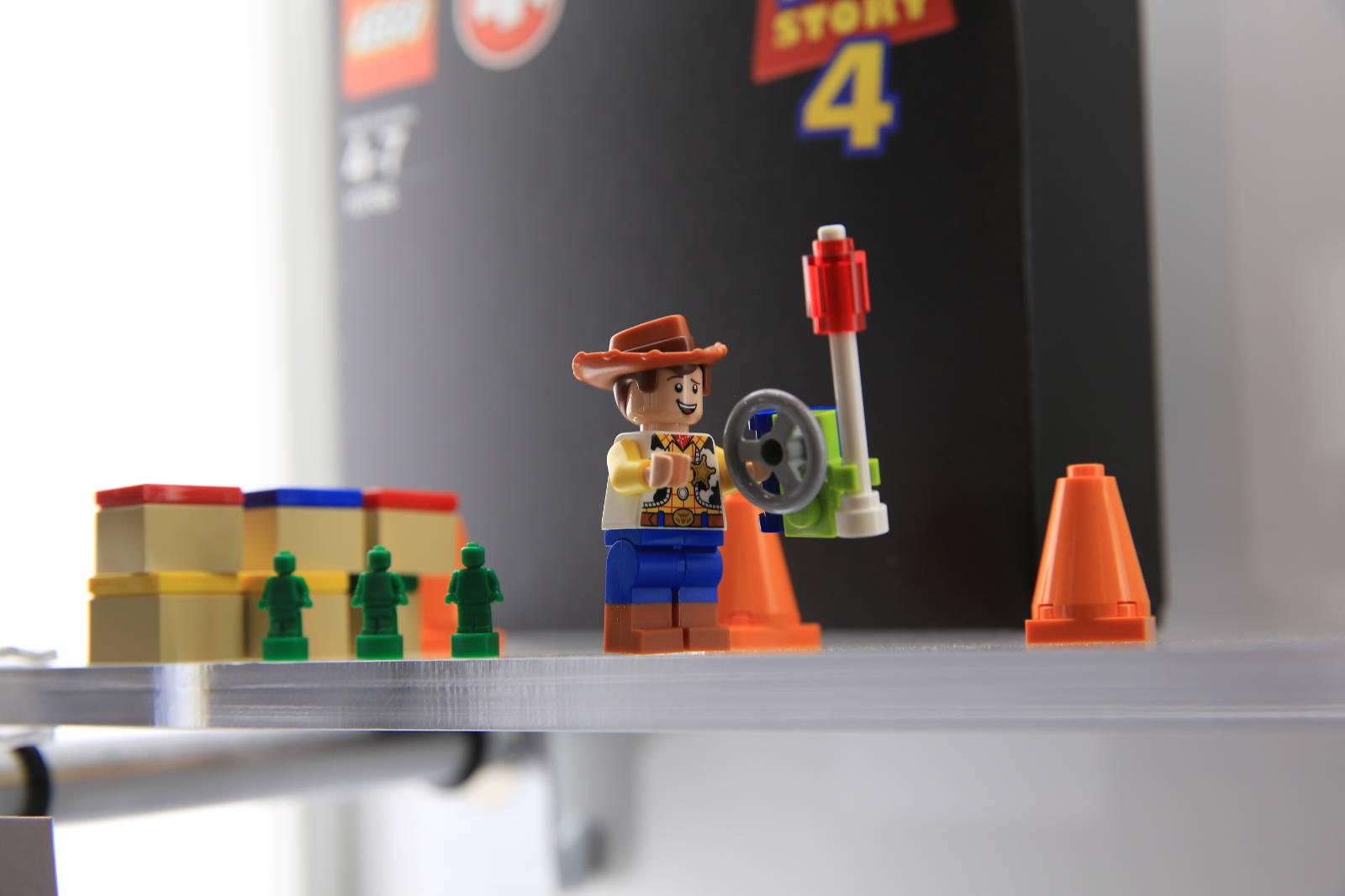 Woodys Rv World >> Toy Fair 2019: LEGO Toy Story 4 Preview - FBTB