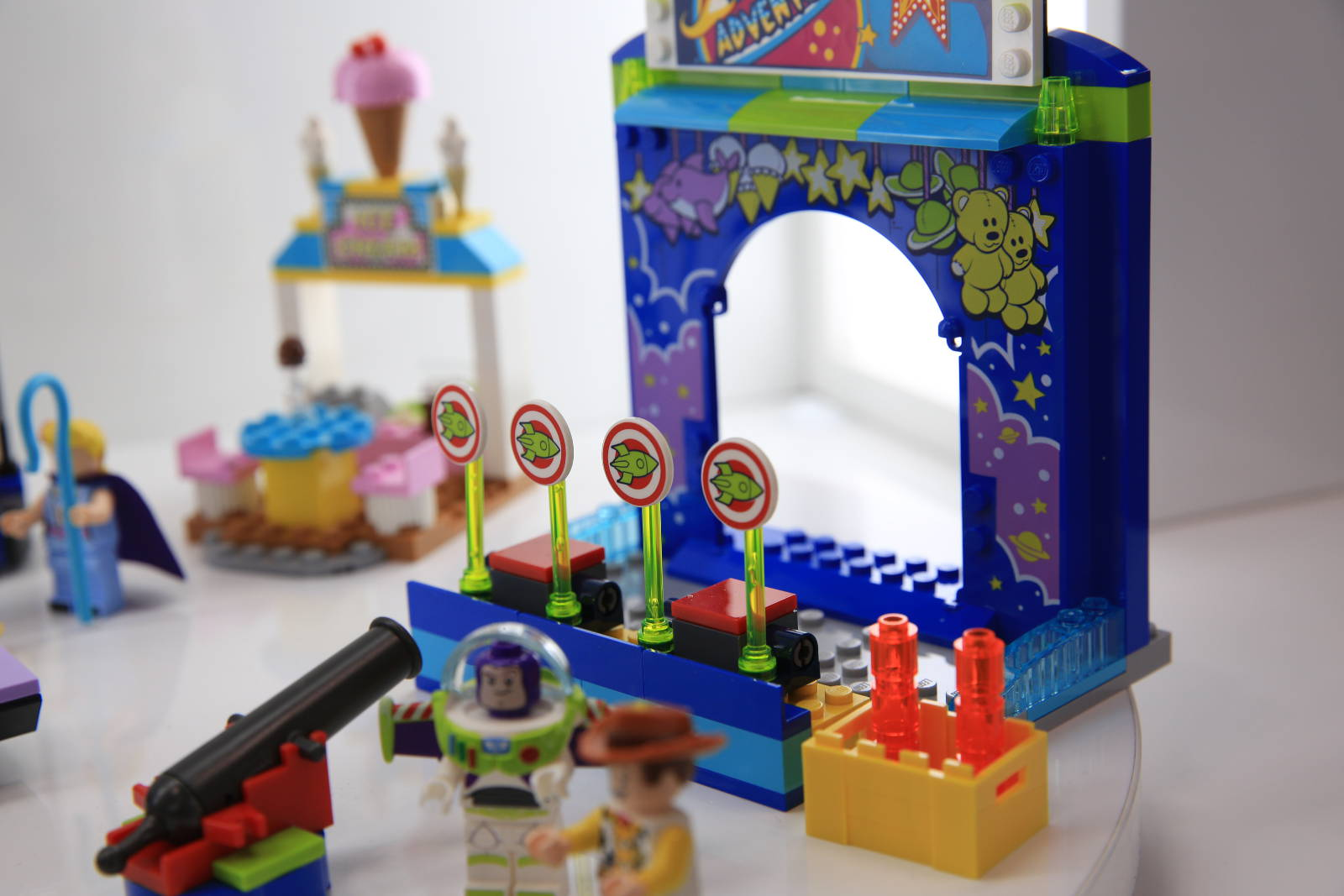 Toy Fair 2019 Lego Toy Story 4 Preview Fbtb