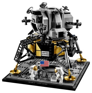 Apollo 11 Lunar Lander