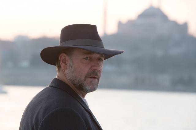 "Review: ""The Water Diviner"""