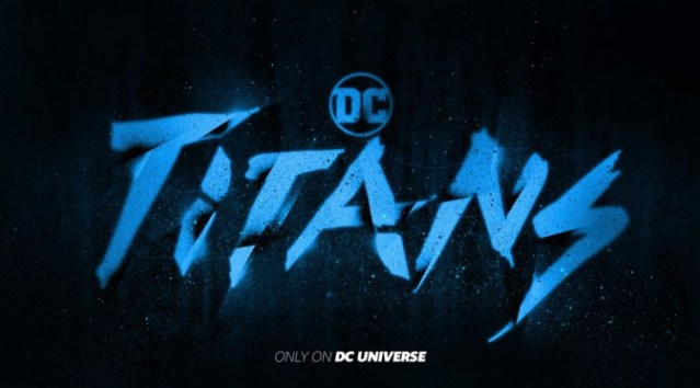 """""""Titans"""" trailer debuts … wait, what did you say, Robin?"""