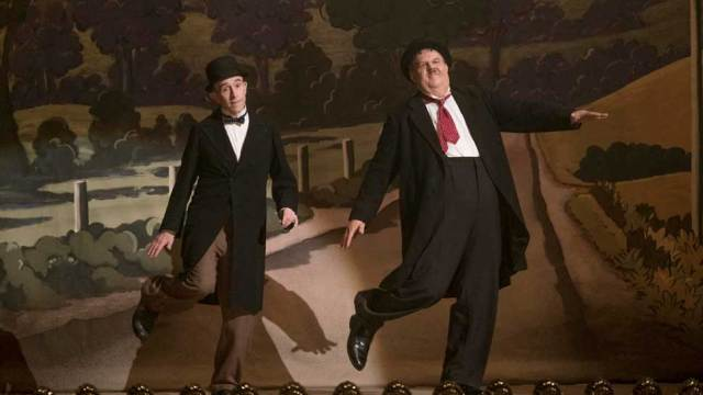 "REVIEW: ""Stan & Ollie"" ★★★★"