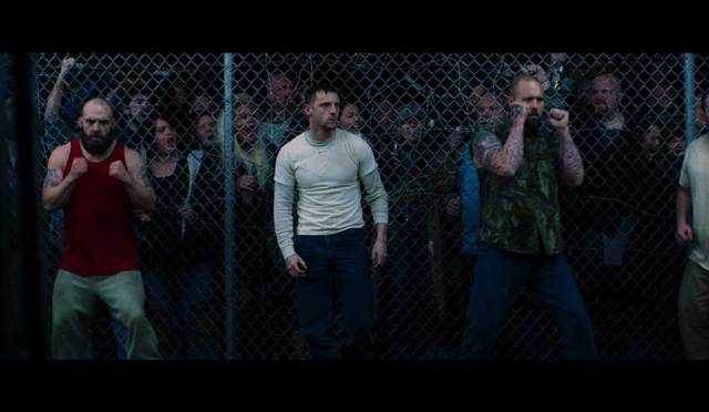 """REVIEW: """"Donnybrook"""" ★★★ and ½"""
