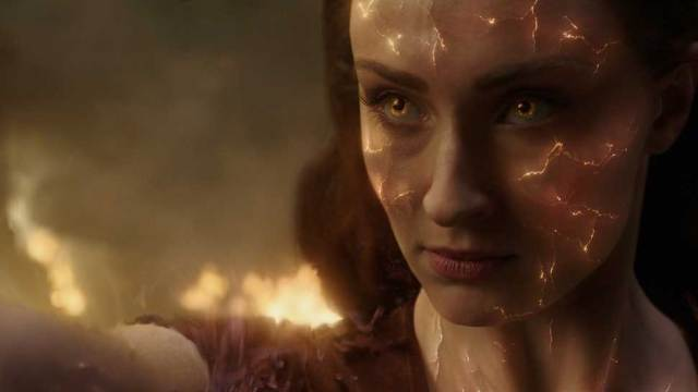 "REVIEW: ""Dark Phoenix"" ★★"
