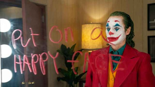"REVIEW: ""Joker"" ★★★ and ½"