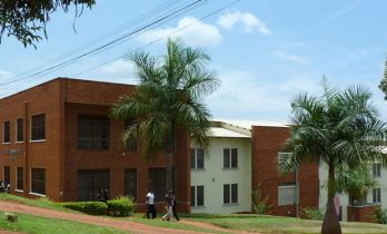 UCU Male and Female Hostels