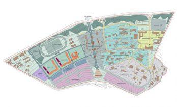 UCU Masterplan