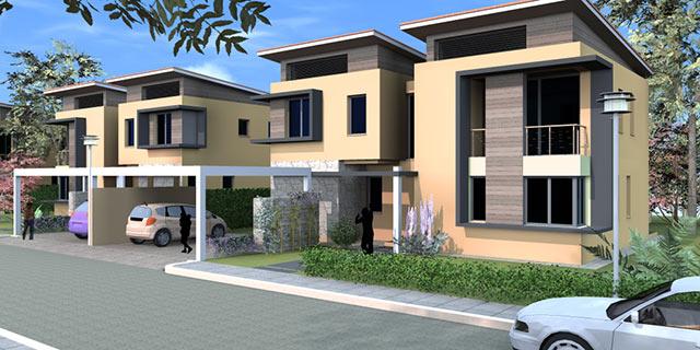 SRB Housing