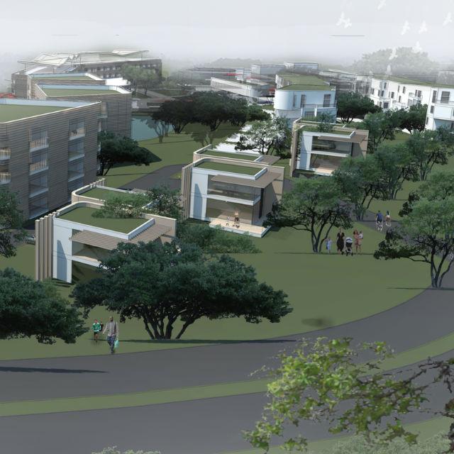 Migaa Development