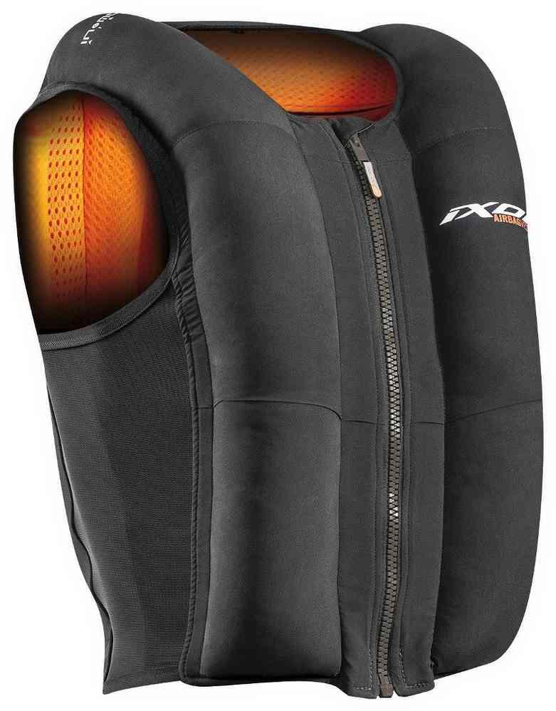 ixon ix airbag u03 airbag weste