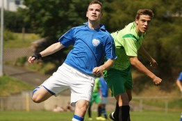 TuS Förbau - FC Schwarzenbach 4