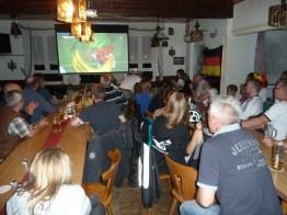 WM im Clubheim 16