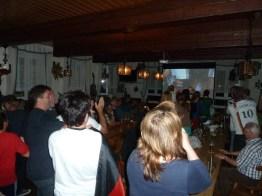WM im Clubheim 21