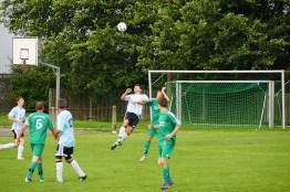 FC Gefrees II - FC Schwarzenbach 12
