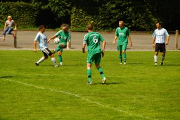 FC Gefrees II - FC Schwarzenbach 15