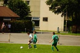 FC Gefrees II - FC Schwarzenbach 3