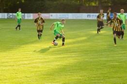 Toto Pokal FCS - FC Stammbach 13