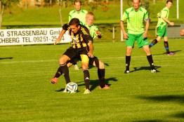 Toto Pokal FCS - FC Stammbach 9