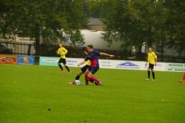 FC Schwarzenbach - SV Marktredwitz 04