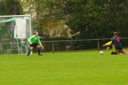 FC Schwarzenbach - SV Marktredwitz 11