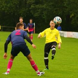 FC Schwarzenbach - SV Marktredwitz 14