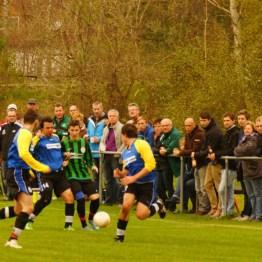 BSC Fruthammer - FC Schwarzenbach 10