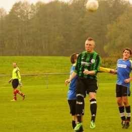 BSC Fruthammer - FC Schwarzenbach 13